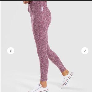 Gymshark knit leggings
